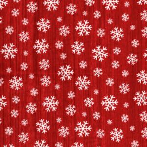 tessuto-cotone-natalizio-rosso-fiocchi-di-neve