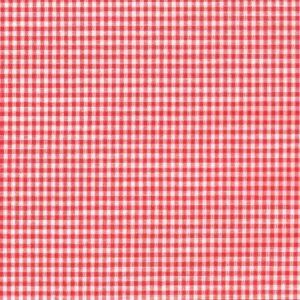 tessuto-quadretti-cotone-rosso