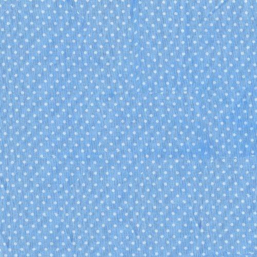 tessuto-pois-bianco-celeste-cielo-neonato