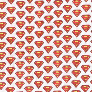 tessuto-cotone-stampato-superman